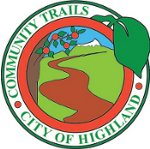 Community Trails City of Highland Patch